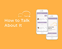 How to Talk About It