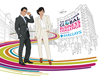 CIMA Global Business Challenge