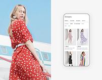 VOVK — Online store