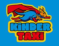 Logo for Kinder taxi