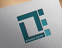 BRAND GATE