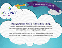 4Change Energy Work