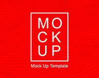 Premium Mock Up Templates
