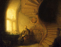 Análisis de la Iluminación en una Pintura