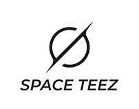 Space Teez | Logo concept