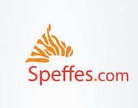 Speffes.com Logo Design