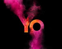 Yo Cosmetics - Shop Poster
