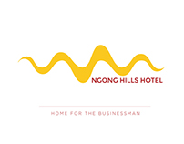 Ngong Hills Hotel Rebrand Pitch