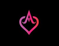 A + Heart