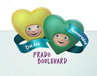 Dia dos Namorados | Shopping Prado Boulevard