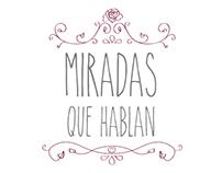 Branding Miradas que Hablan by Patricia Fornos