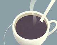 Unilever 'Berolina' Animation