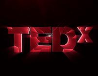 TEDx Lahore - Print Design