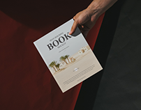 Free Man Holding Book Mockup For Cover Branding