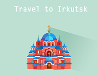 Travel to Irkutsk