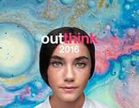 IBM - EVENTO OUTTHINK 2016
