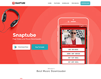 Snaptube website