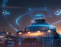 ROSATOM Onerobot 2019