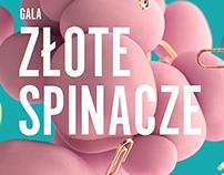 """17th Gala """"Złote Spinacze"""""""