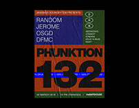 Phunktion #132