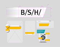 BSH Corporate Redesign