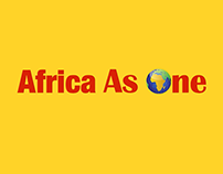 DHL #AfricaAsOne Campaign