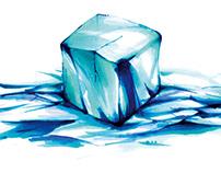 ICE/Painting
