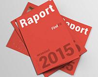 Broszura / Booklet – Raport FindFit