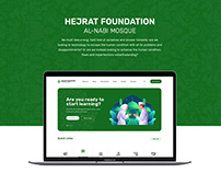 Hejrat Foundation (Virtual Masjid)