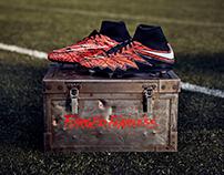 Finn Taylor - Nike Lewandowski