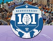 Neurosurgery 101 Symposium Poster, Zagreb
