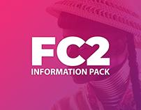 loveLife FC2 INFO PACK 2013