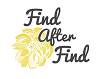 Find After Find - Logo