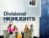 LCC Divisional Highlights Booklet