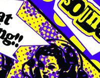 Flyer pop pop pop