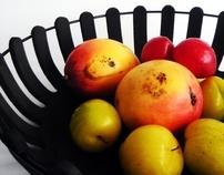 radial fruitbowl