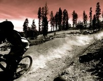 Active Exposure - Northstar at Tahoe Bike Park