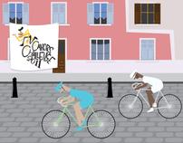 Cahors Challenge 2011