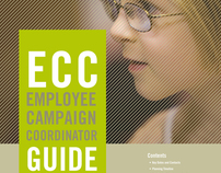 Ecc Campaign Guide - for the United Way