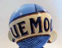 Blue Moon Munny