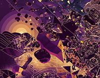 Amphitrite & Poseidon – INSgraphizm remix
