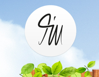 Portfolio - Webdesign