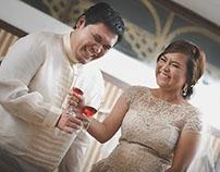 Rachell and Joseph's Wedding