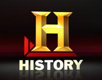 History LA App
