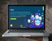 Lenovo: Assessing Hyperconvergence Maturity