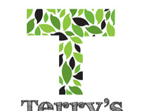 Terry's Home and Garden Logo
