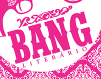 Revista Bang Literário #1