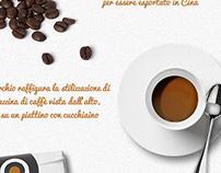Caffè Ambrosino - Brand Restyling