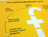 Positive Feedback | Degree Project