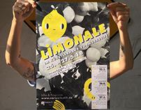 Diseño de póster para Galerie21 - Hamburgo